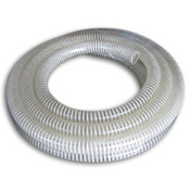 "1-1/4"" PVC Suction Hose"