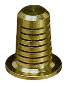 4514 Brass Slotted Tip Strainer