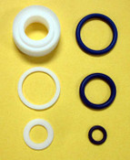 38511 JD9-C O-Ring Kit with Teflon Valve Seat