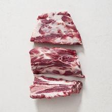 Berkshire Pork Neck Bones