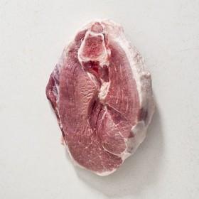 Berkshire Fresh Ham Roast
