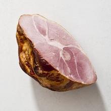 Smoked Ham Roast