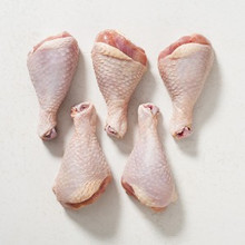 Pasture raised chicken drumsticks