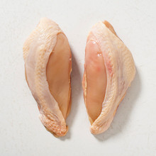 Bone In Chicken Breasts