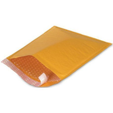 8.5x12 Kraft Bubble Mailers Padded Envelopes