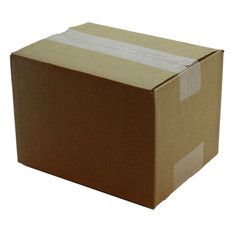 8 x 6 x 6 Corrugated Box (Single layer)