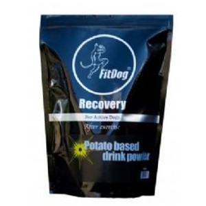 FitDog Recovery Potato Drink Powder