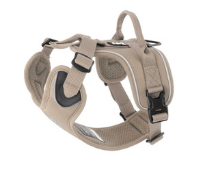 Hurtta Outdoors Padded Active Harness