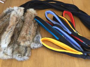 Rabbit Fur Chaser