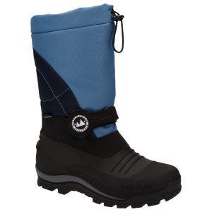 Lucky Outdoor Boot Blue