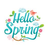 Spring Decorating Ideas
