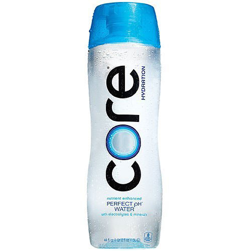 Core Hydration Nutrient Enhanced Water, 1.3 L, 44 Oz (Pack of 12)