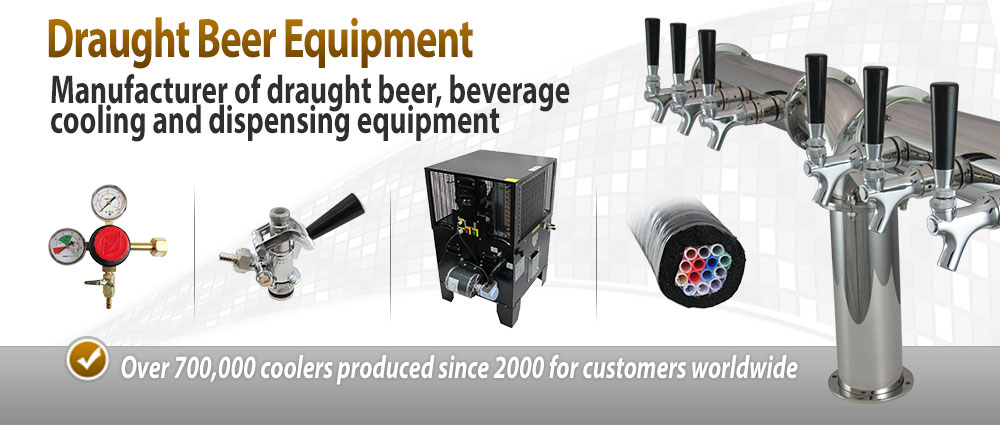 Draught Beer Equipment