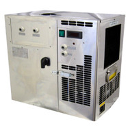 Beverage and carbonator cooler, Carbo-Chill 100, 2 product lines, digital thermostat