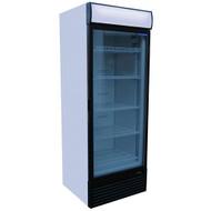 Glass Door Refrigerators, IceStream OPTIMA