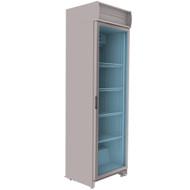 Glass Door Refrigerators, IceStream Smart Cool 350