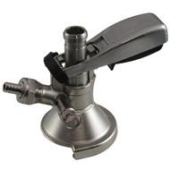 MicroMatic Keg Coupler, A type, MM (Hoegaarden, Staropramen)