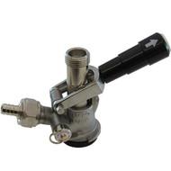 MicroMatic Keg Coupler, D type, MM