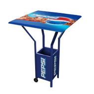 Bistro Table Pepsi