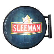 Lighted Pub Sign Sleeman