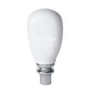 Ceramic Tap Handle A-5 White