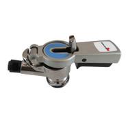 Micromatic Keg Coupler, S type, Flexi-Draft