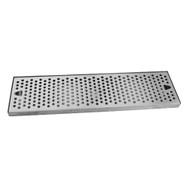 "Countertop Drip Tray, 20"" x 5"""