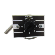 Manual Thermostat Ranco