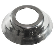 Shank Parts, SS Outer Flange - 4""