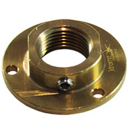 Shank Parts, Locking Flange for wall shank assembly