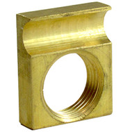 Shank Parts, Cold Block Brass