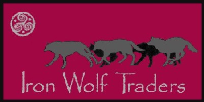 Iron Wolf Traders, Ltd.
