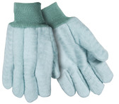 Green Heavy Weight Chore Glove