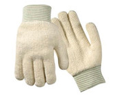 Seamless Terry Glove