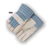 Insulated Pigskin Palm Leather Glove