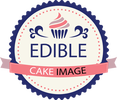 Edible Cake Image (ECI)