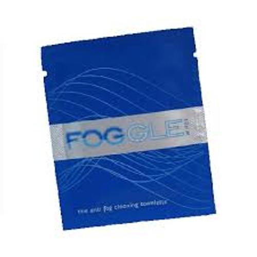 Foggle Antifog towlettes