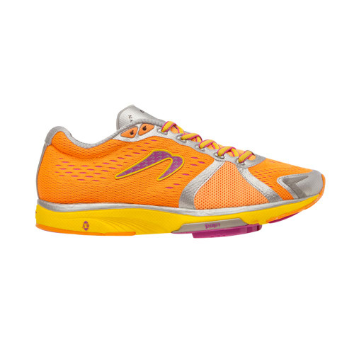 Newton Gravity IV Women Orange