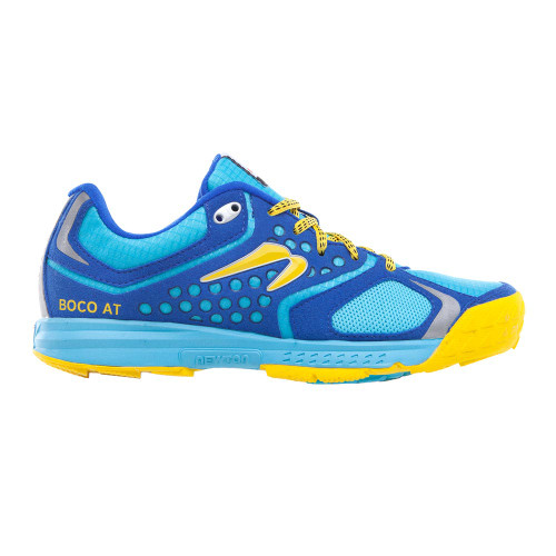 Newton BOCO AT Women Aqua/Yellow