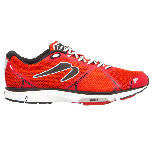 Newton Fate II Men Red/Black