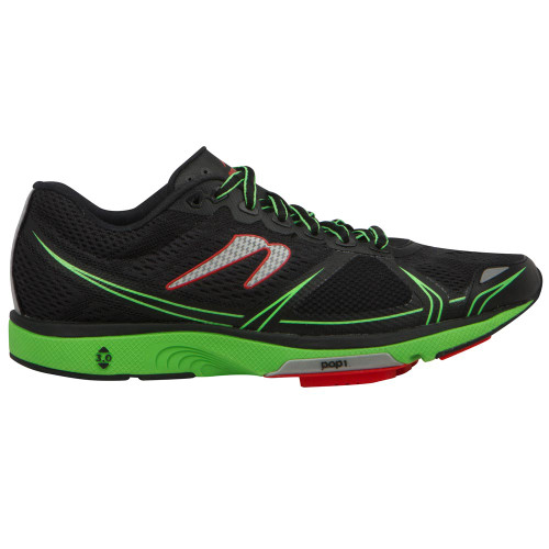 Newton Motion V Special Edition Men Black/Green