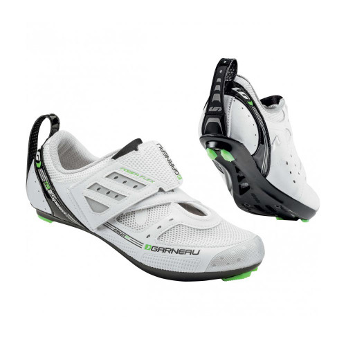 Louis Garneau Womens Tri X-Speed II Triathlon Cycling Shoes
