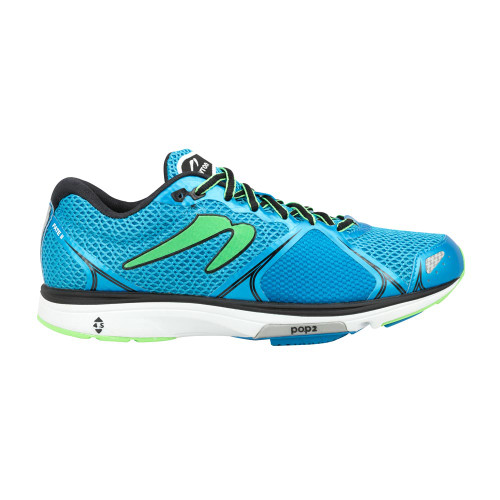 Newton Fate II Men Blue/Green