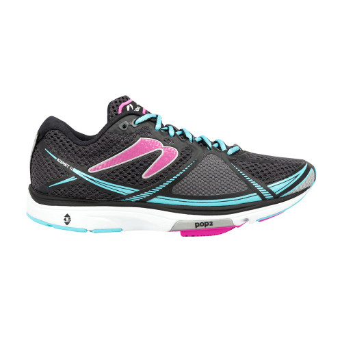 Newton Kismet II Women Black/Pink