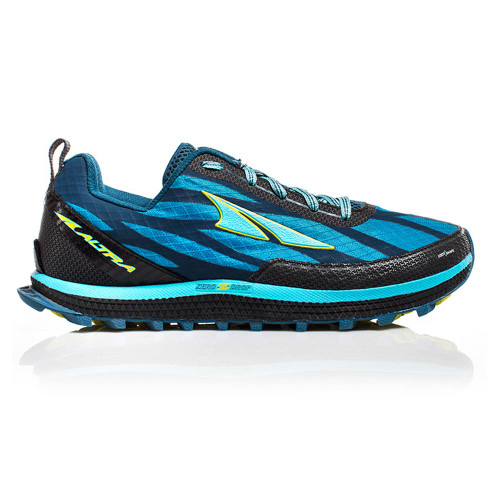 Altra Superior 3.0 Blue/Lime Women