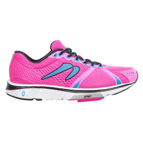 Newton Gravity VI Women Rhodamine/Teal