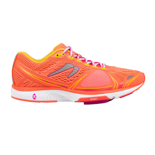 Newton Motion V Women Orange