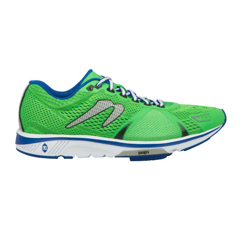 Newton Gravity V Men Green/blue