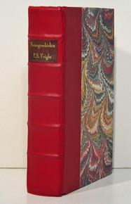 Rare Geoscience Book: Voigt, Friedrich S.; Grundzuge einer Naturgeschichte als Geschichte der Entstehung und weiteren Ausbildung der Naturkorper. 1817