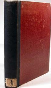 Book by Le Creulx; Recherches sur la Formation et l'existence des Ruisseau, Rivieres et Torrens qui Circulent sur le Globe Terrestre; 1804.